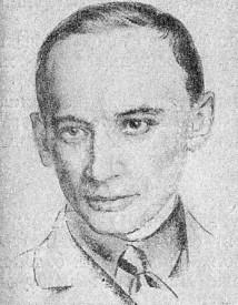 Глеб Иванович Бокий